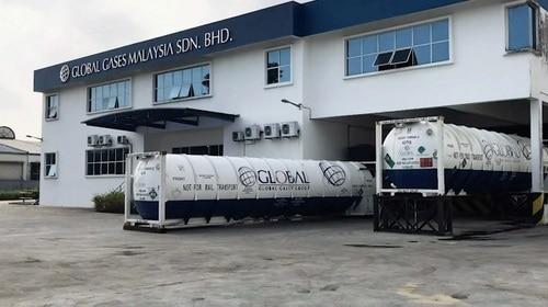 Global Gases Australia - Malaysia